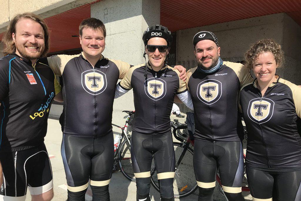 Emploi club de vélo