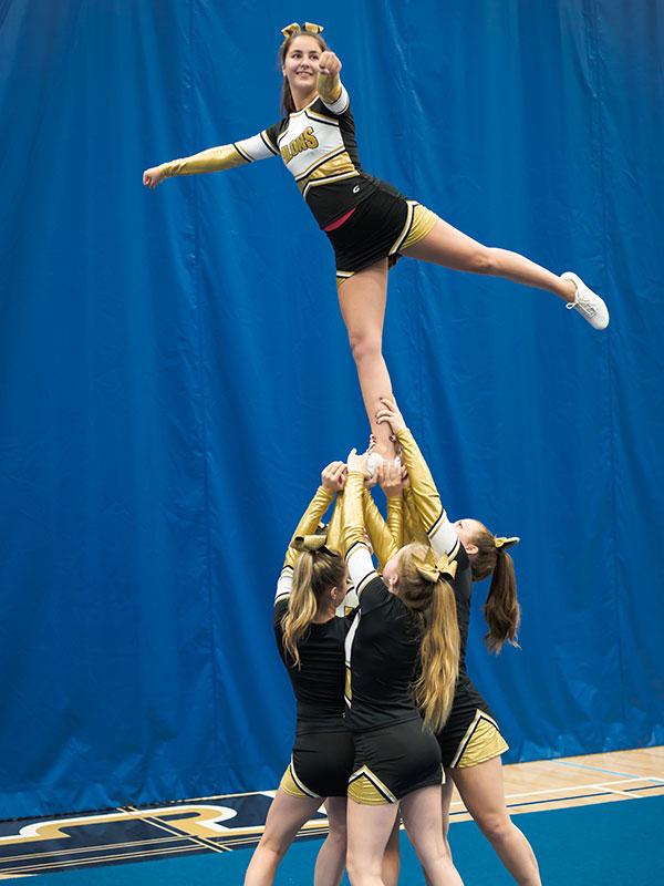 Filons cheerleading