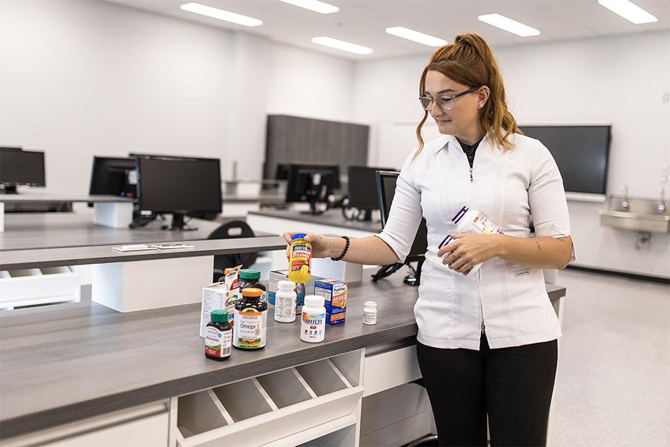 Techniques de pharmacie