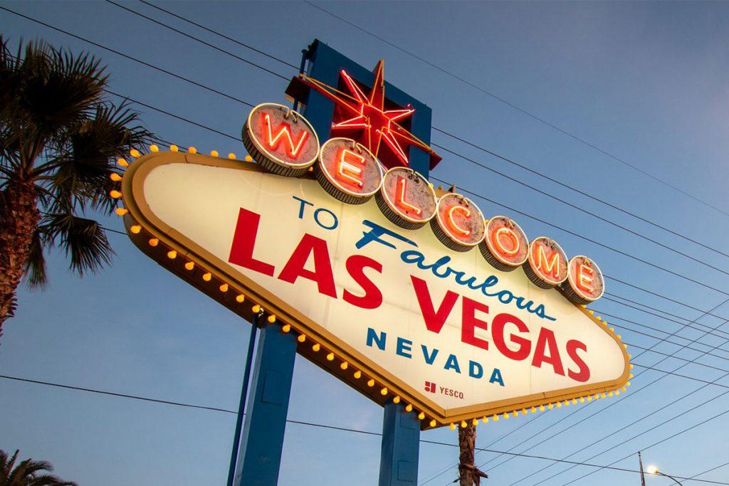 Séjour Las Vegas