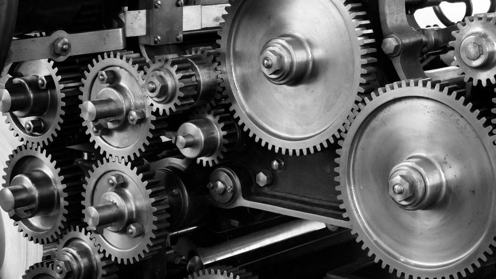 AEC Technicien en génie mécanique