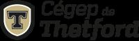 Logo du Cégep de Thetford