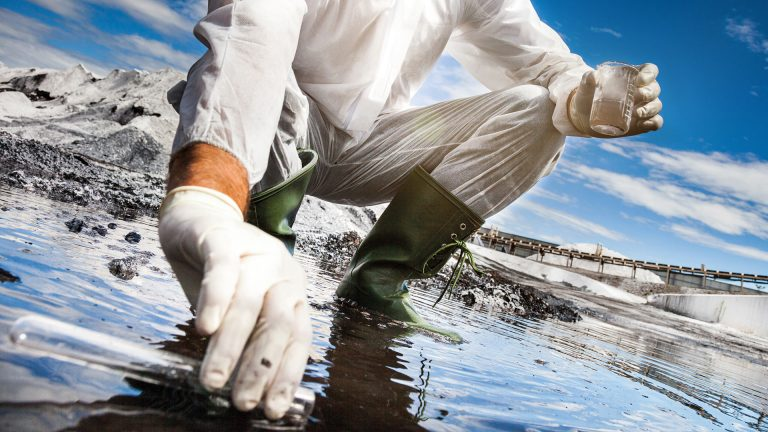 Techniques de gestion environnementale des eaux et des sols